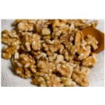 US Chocolates - Gluten Free Nuts, Light Walnut Chips, 30 Pound Box