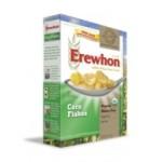 Erewhon Gluten Free Cereal, Cornflakes, 11 Oz. Box (12 Boxes)