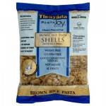 Tinkyada Gluten Free Brown Rice Shells