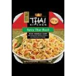 Thai Kitchen Spicy Thai Basil Gluten Free Noodle Cart, 9.7 Oz [Case of 6]