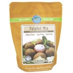 Authentic Foods Gluten Free Falafel Mix, 20 Oz.