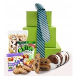 You're My Big Man! Father's Day Gluten Free Gift Tower