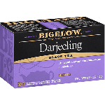 Bigelow Tea, Darjeeling Blend (6 Boxes)