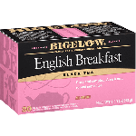 Bigelow Tea, English Breakfast (6 Boxes)