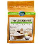 Authentic Foods Gluten Free All Purpose Mix Classical Blend