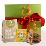 Happy Harvest! Gluten Free Gift Box