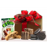 Sweet & Merry Holiday Gluten Free Gift Box