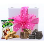 Lady of Honor! Gluten Free Gift Box