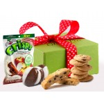 Happy New Years! Gluten Free Gift Box