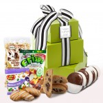 Love You Dad! Father's Day Gluten Free Gift Tower