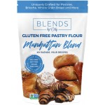Blends By Orly Gluten Free Flour, Manhattan Blend [6 Pack]