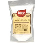 Katz Gluten Free Vanilla Cake Mix, 18.5 Oz Bag