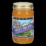Lundberg Organic Gluten Free Sweet Dreams Brown Rice Syrup, 21 Oz. (3 Pack)
