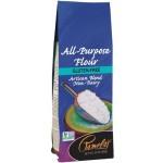 Pamela's Gluten Free All Purpose Flour - Artisan Blend, 24 Oz [6 Pack]