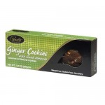 Pamela's - Gluten Free Ginger Cookies with Sliced Almonds [6 Pack]