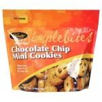 Pamela's - Gluten Free Chocolate Chip Mini Cookies [6 Pack]