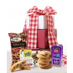Let's Have A Picnic! Gluten Free Summer Gift Tower