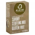 Aleia's Gluten Free Savory Stuffing Mix - Case of 6