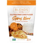 Blends By Orly Gluten Free Flour, Sydney Blend [6 Pack]