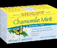 Bigelow Tea, Chamomile Mint Herb Tea