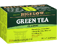 Bigelow Tea, Green Tea