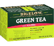 Bigelow Tea, Green Tea With Mango