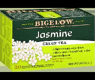 Bigelow Tea, Jasmine Green Tea
