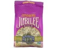 Lundberg Jubilee, Gourmet Rice Blend