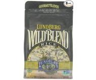 Lundberg Wild Blend, Gourmet Rice Blend