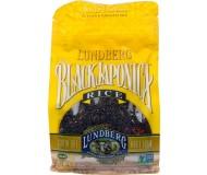 Lundberg Black Japonica, Gourmet Rice Blend