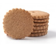 GlutenFreePalace.com Cinnamon Biscuit Cookies, 6 Oz. (6 Pack)