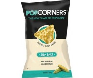 Popcorners, Sea Salt
