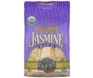 Lundberg Organic California Brown Jasmine Rice
