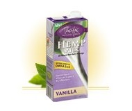 Pacific Foods Hemp Milk, Vanilla