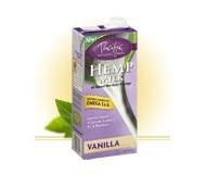 Pacific Foods Hemp Milk, Vanilla