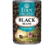 Eden Organic Black Beans