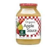 Eden Organic Apple Sauce
