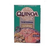 Ancient Harvest Organic Quinoa, Traditional [12 Packs]