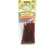 Candy Tree Organic Strawberry Twists (12 Pack)