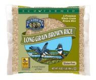 Lundberg Long Grain Brown Rice