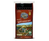 Lundberg, Organic California Brown Basmati Rice