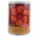 Gefen Gluten Free Chocolate Chip Macaroons, 10 Oz. (Case of 12)