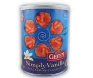 Gefen Gluten Free Vanilla Macaroons, 10 Oz. (Case of 12)