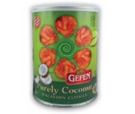 Gefen Gluten Free Coconut Macaroons, 10 Oz. (Case of 12)