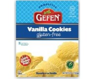 Gefen Gluten Free Vanilla Cookies, 5.3 Oz. (Case of 12)
