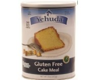 Yehuda Gluten Free Matzo Cake Meal (Case of 12)