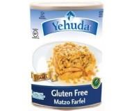 Yehuda Gluten Free Matzo Farfel (Case of 12)