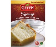 Gefen Gluten Free Sponge Cake Mix, 14 Oz (Case of 12)