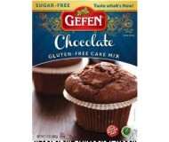 Gefen Gluten Free Chocolate Cake Mix, Sugar Free, 12 Oz (Case of 12)