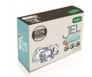 Bakol All Natural Gluten Free Jello, Unflavored, 3 Oz. ( 24 Per Case)